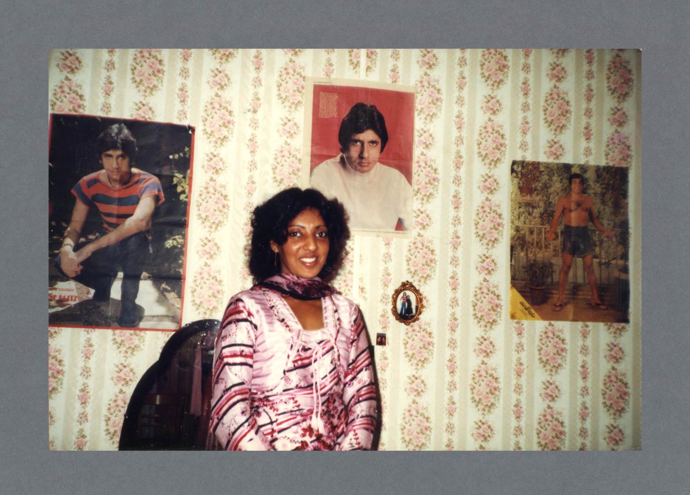 Knox Rd. c.1982