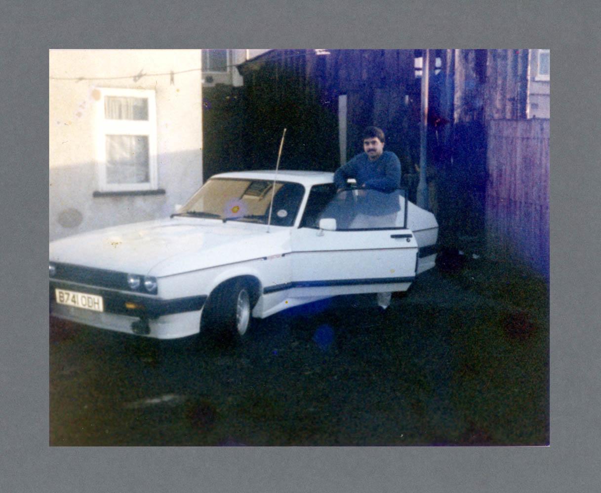 Dunstall Rd. c.1987