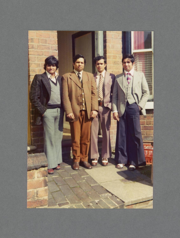 Hall Park St.1976