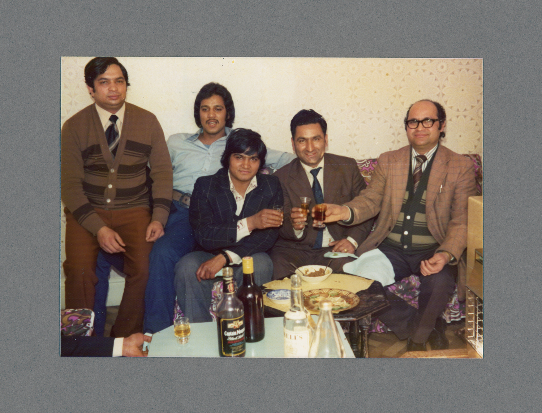 Hall Park St. c.1976