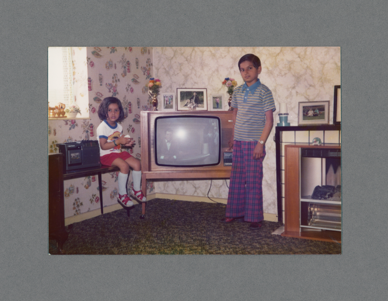 Bilston Rd. c.1977