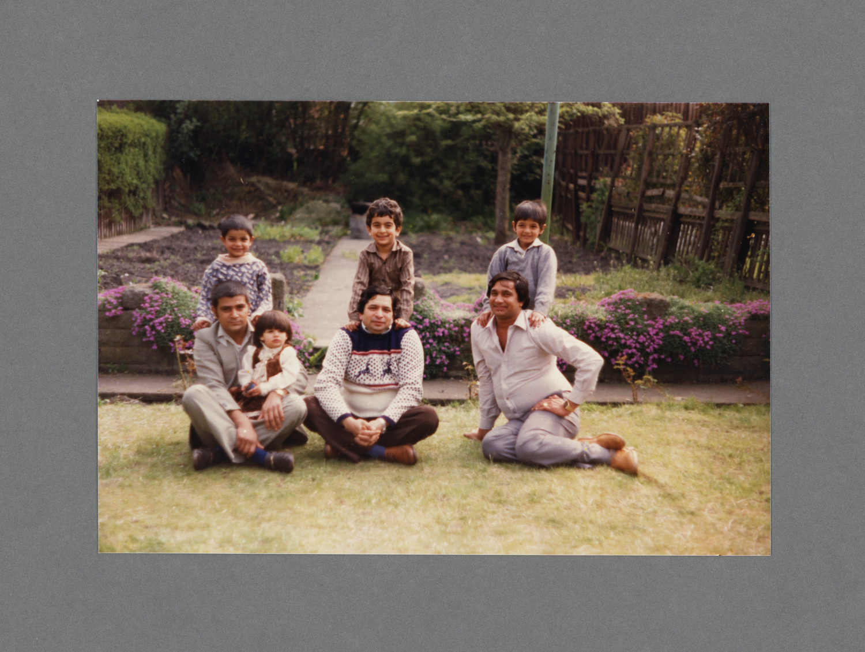 Wellington Rd. c.1985