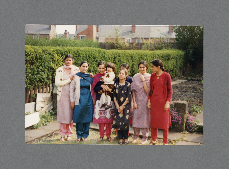 Wellington Rd c.1985