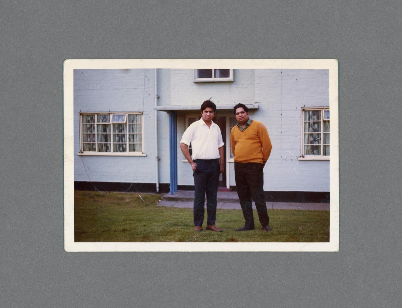 Fairway Green, Bilston c.1974