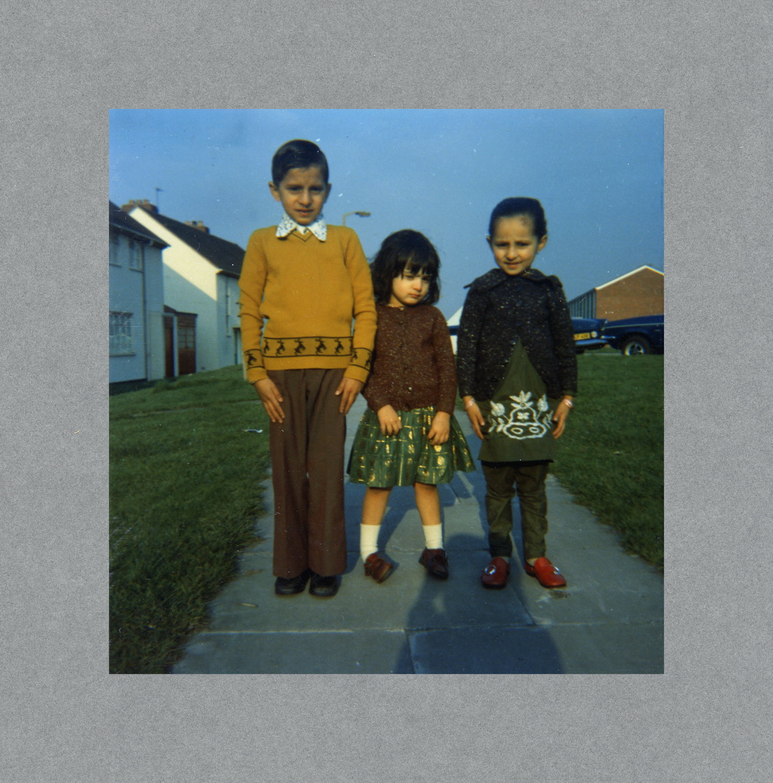 Fairway Green , Bilston c.1974
