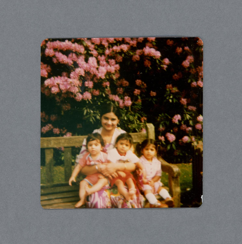 West Park c.1980
