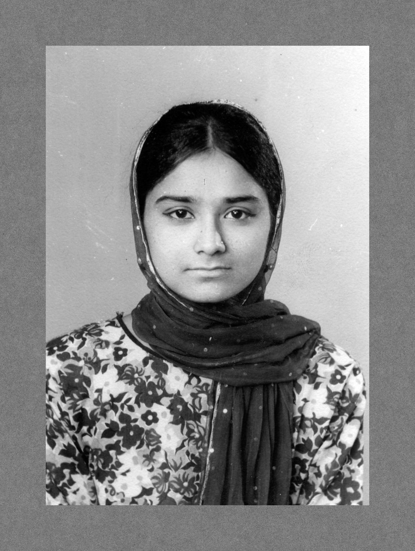 Punjab, India c.1974