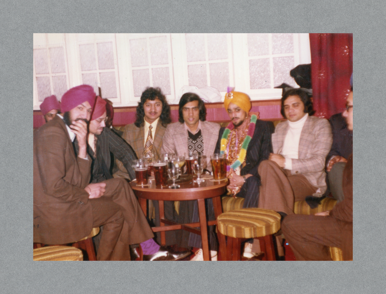 Pub, W-ton c.1975