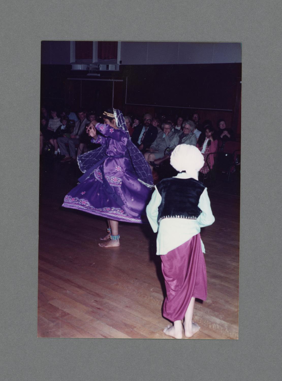 Civic Hall, W-ton c.1983