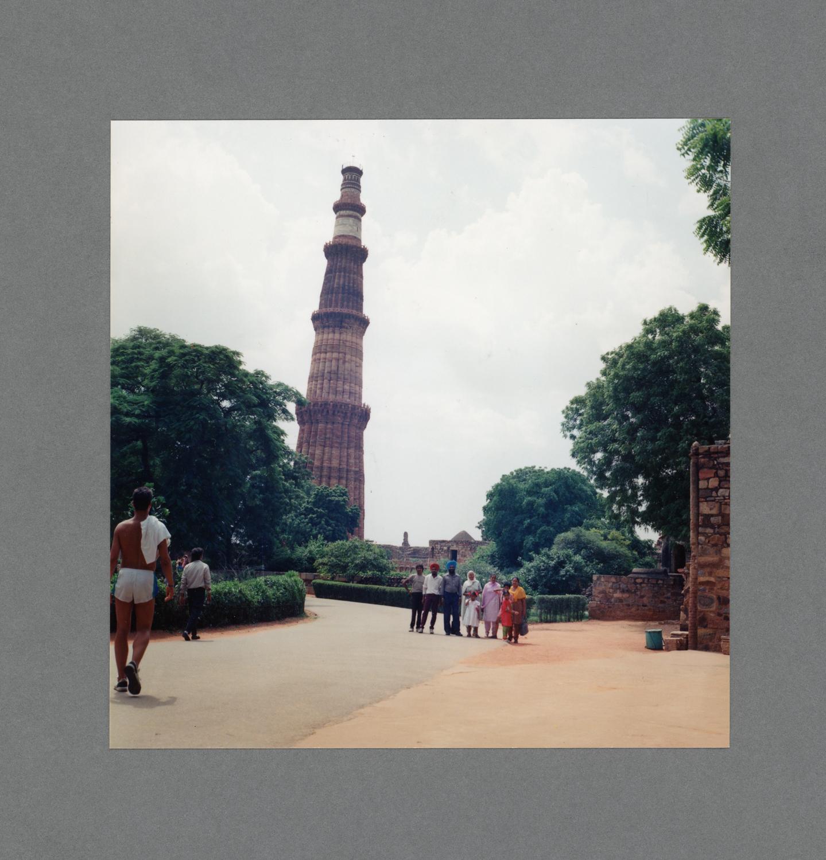 Delhi, India c.1982