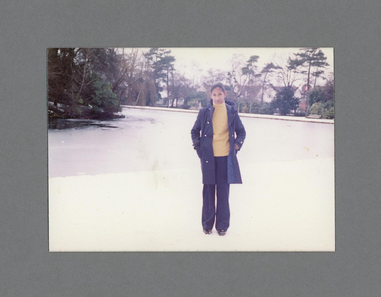 West Park c.1982