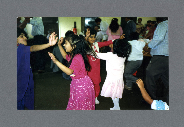 Community Hall, All Saints c.1985