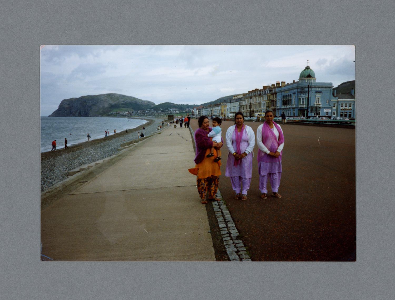 Blackpool c.1989