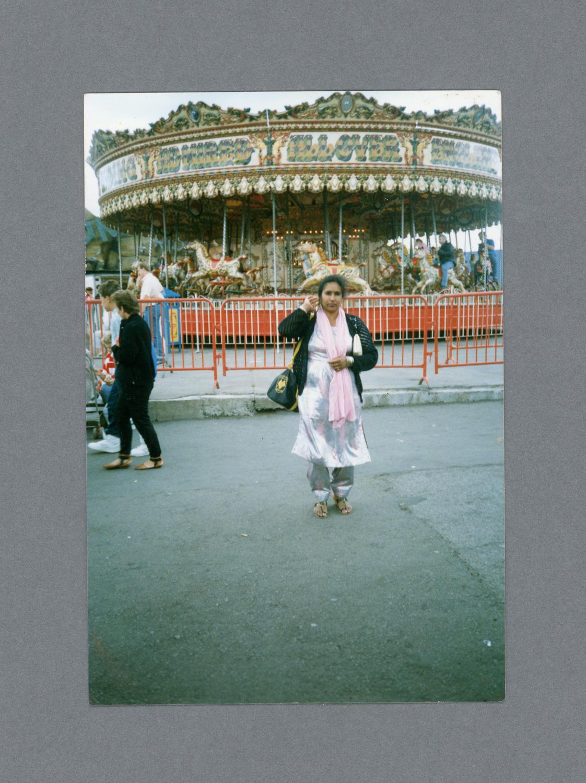 Blackpool c.1985