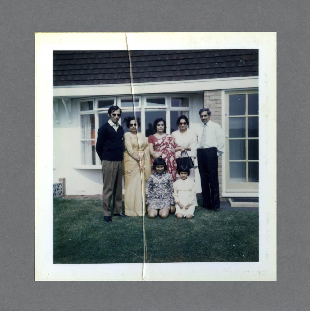 Elm St. c1972