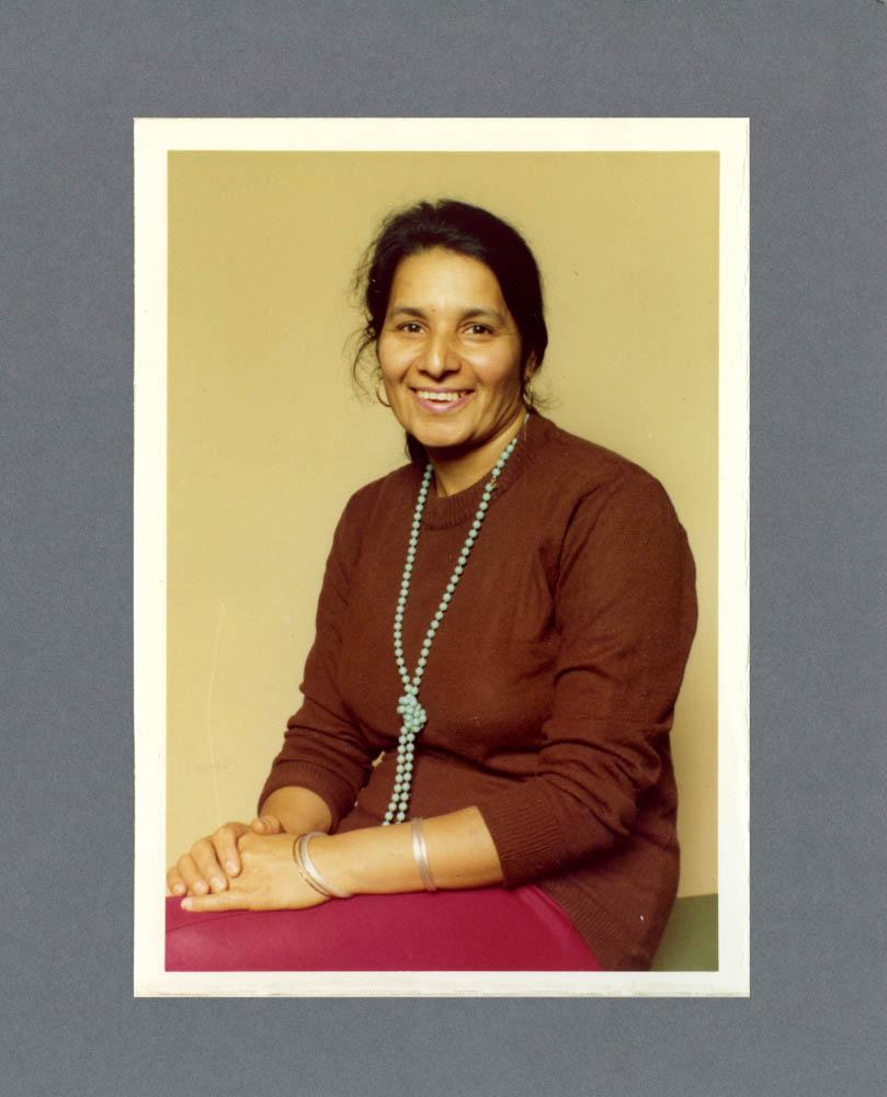 Holy Trinity Primary, West Bromwich c.1981