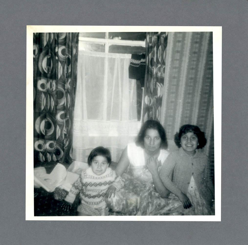 All Saints c.1973