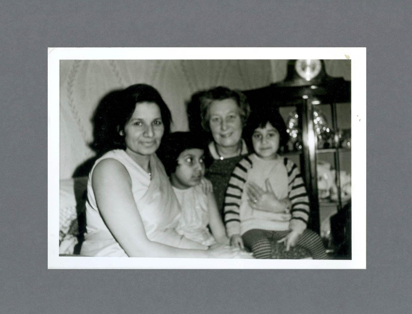 All Saints c.1972