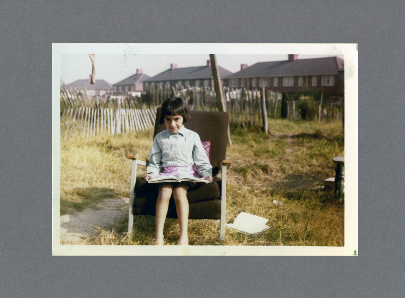 The Scotlands c.1970