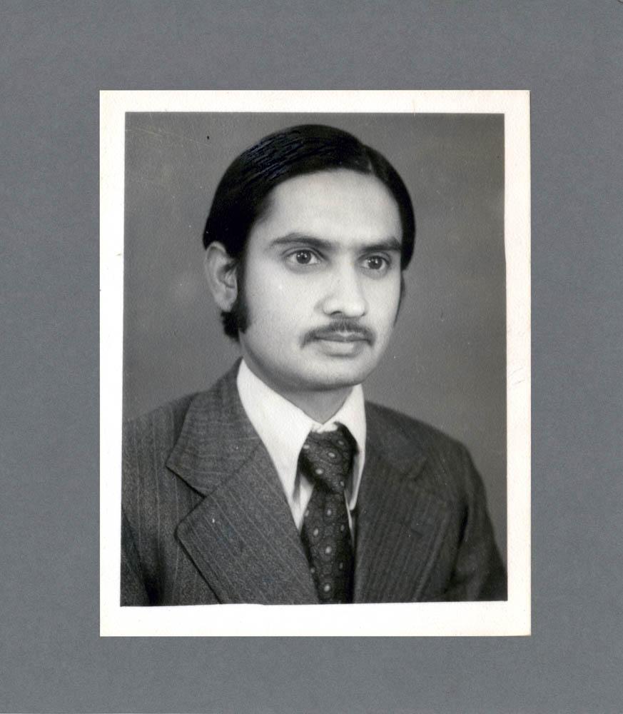 New Delhi, India c.1970