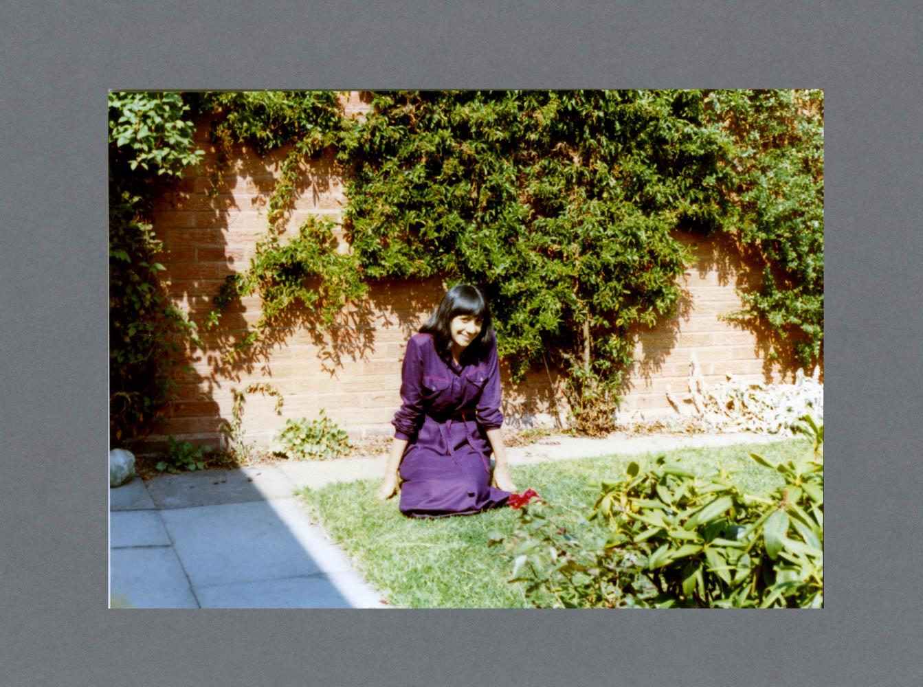 Woodcote Rd. c.1987