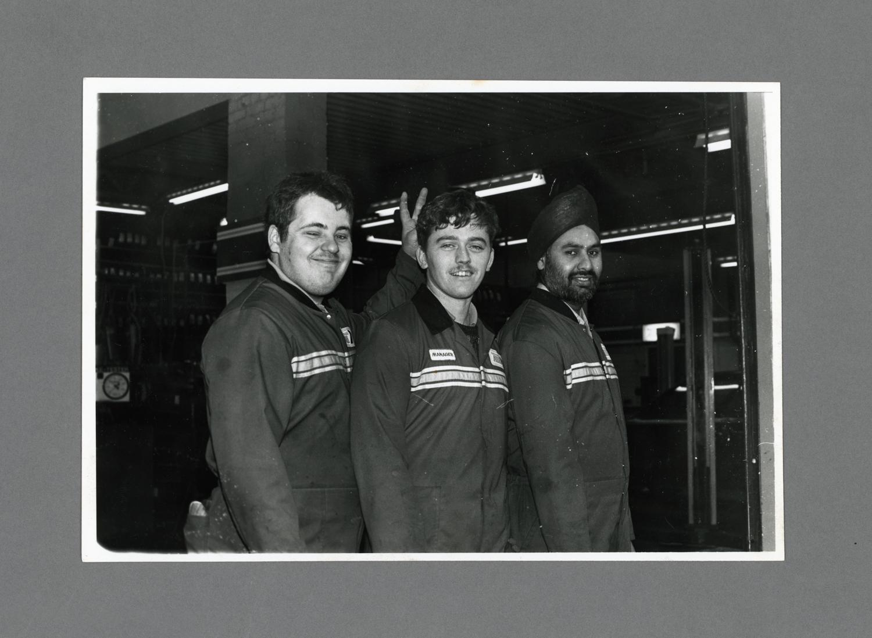 Birmingham Rd. c.1983
