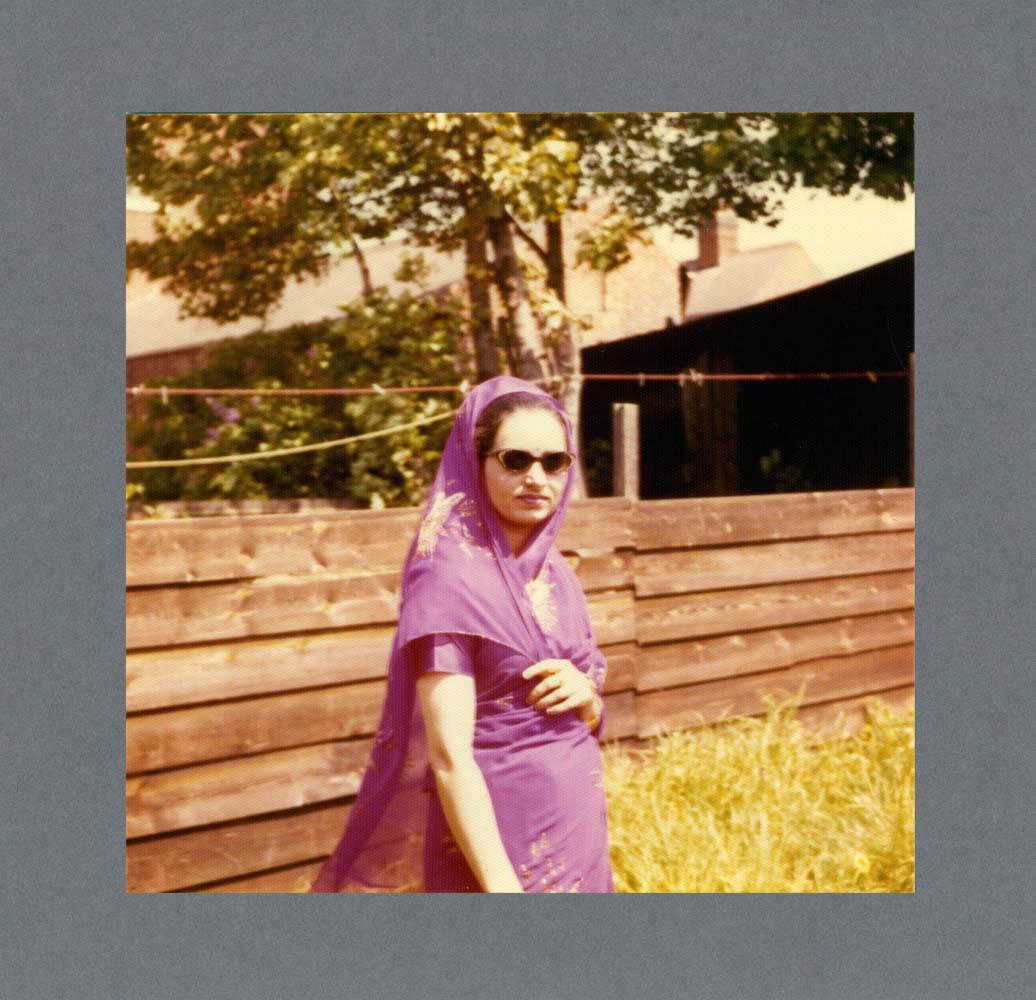 Ashland St. c.1972