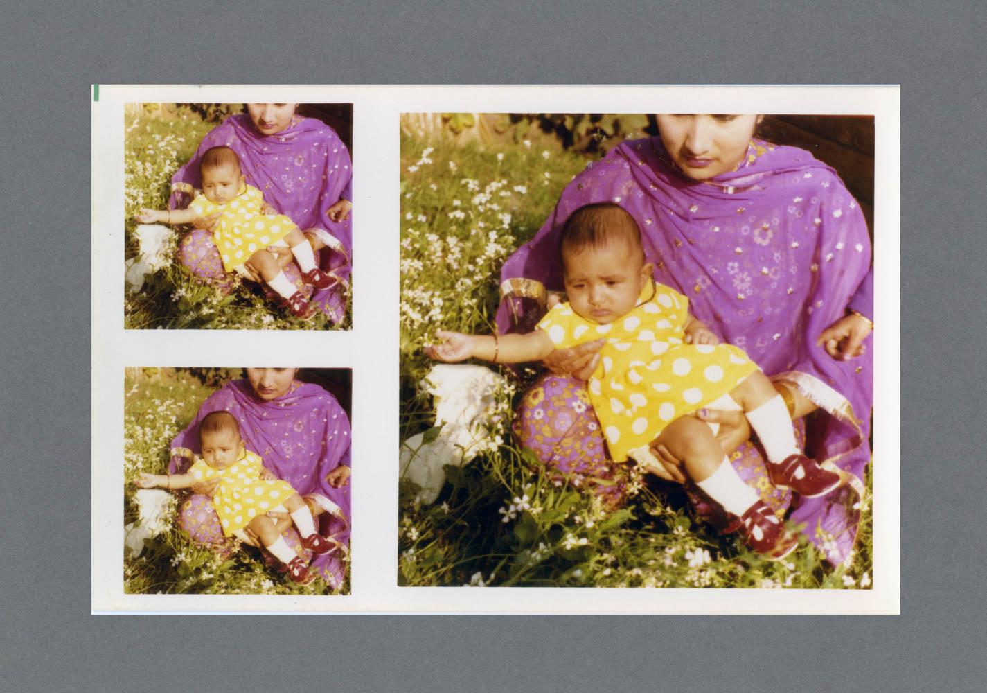 Burleigh Rd. c.1972
