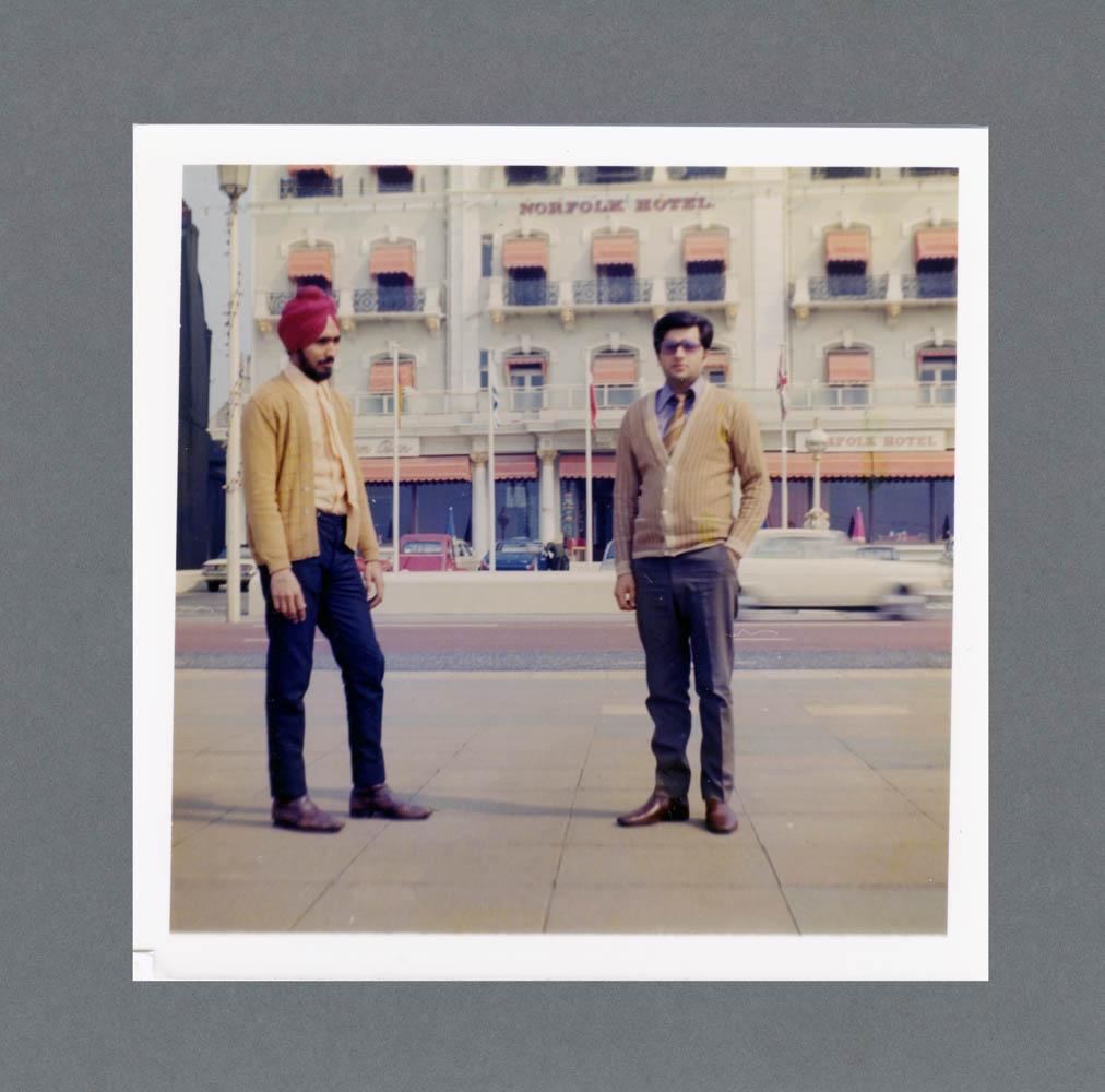 Brighton c.1972