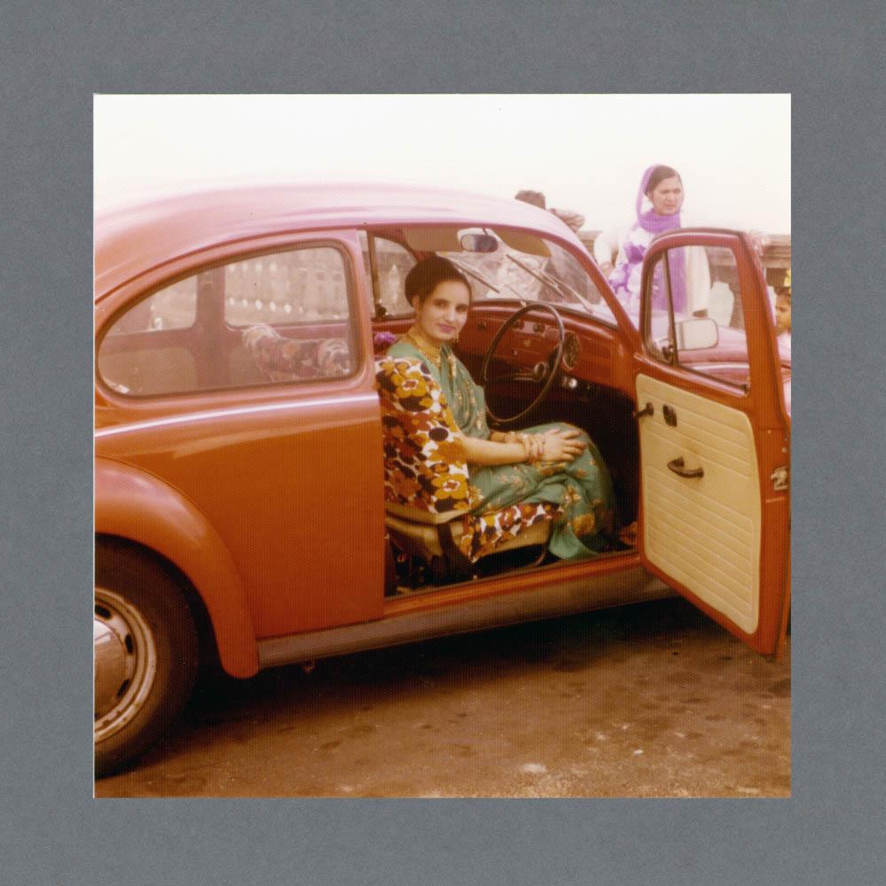 Blythe c.1975
