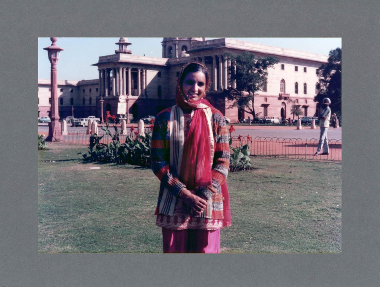 New Delhi c.1978