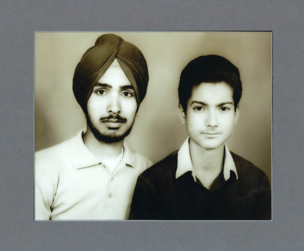 Banga, Punjab c.1970