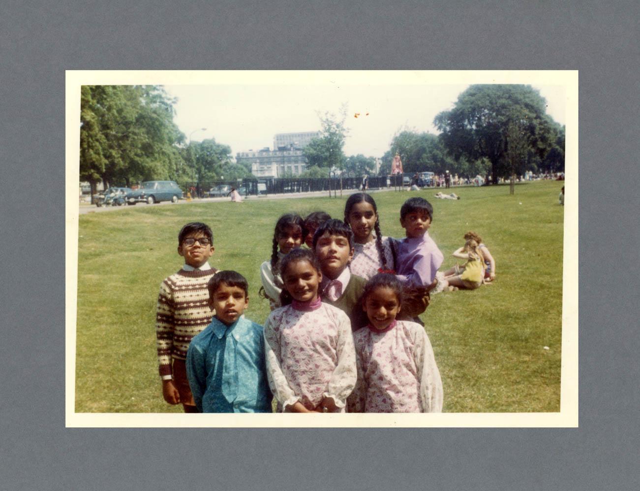 London c.1975