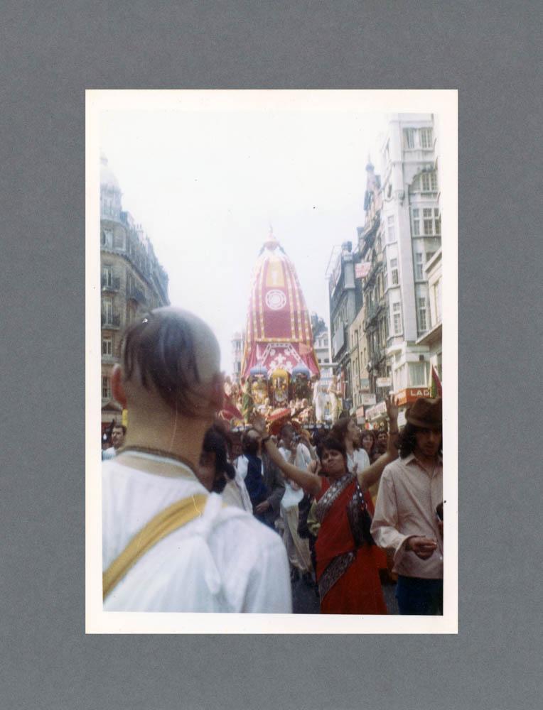 London c.1981
