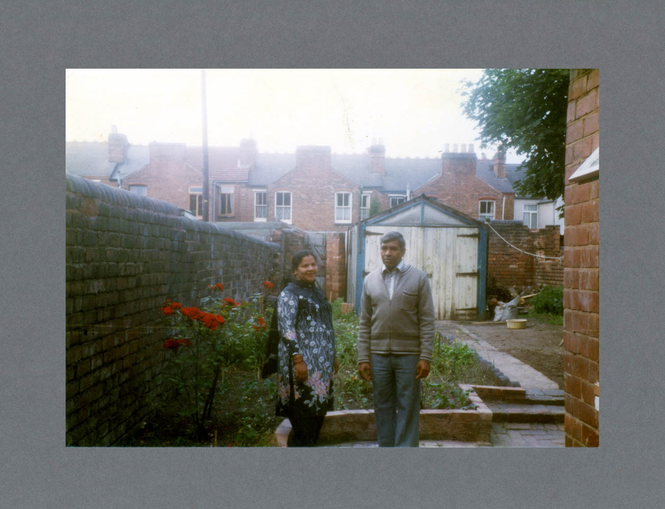 Lea Rd. c.1989