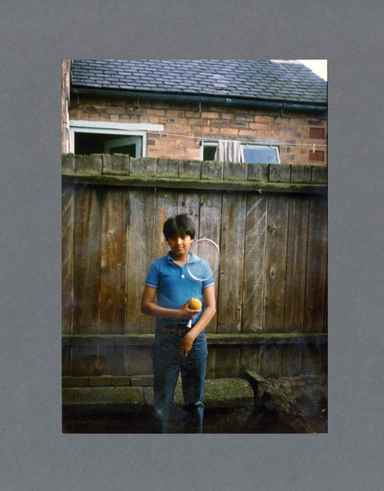 Bruford Rd. c.1986
