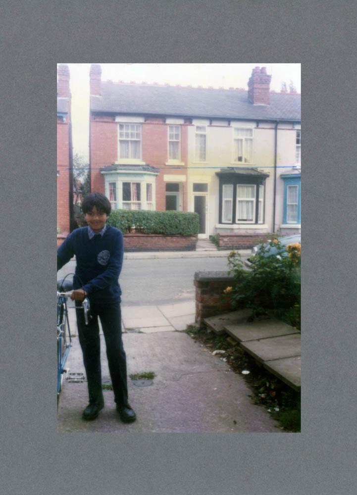 Bruford Rd. c.1978