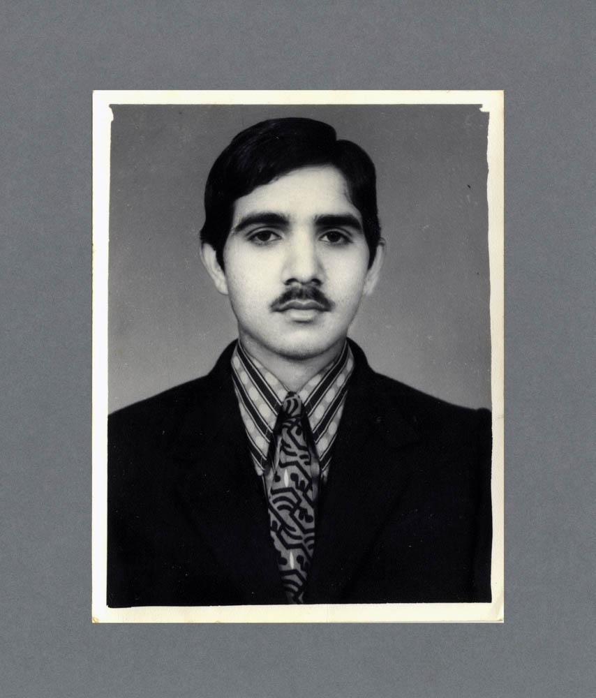 Nangal, Punjab c.1970