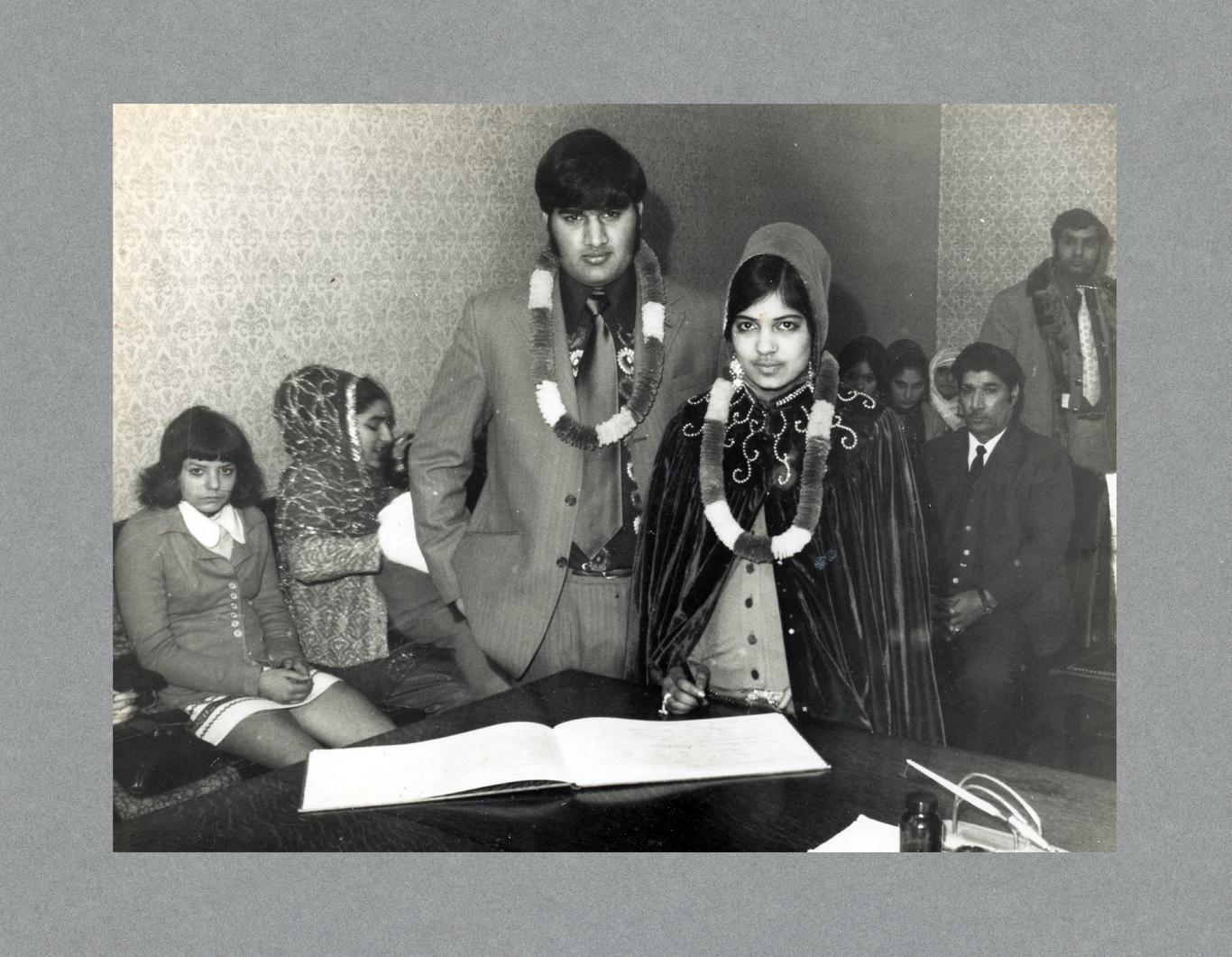 Wolverhampton Register Office c.1973