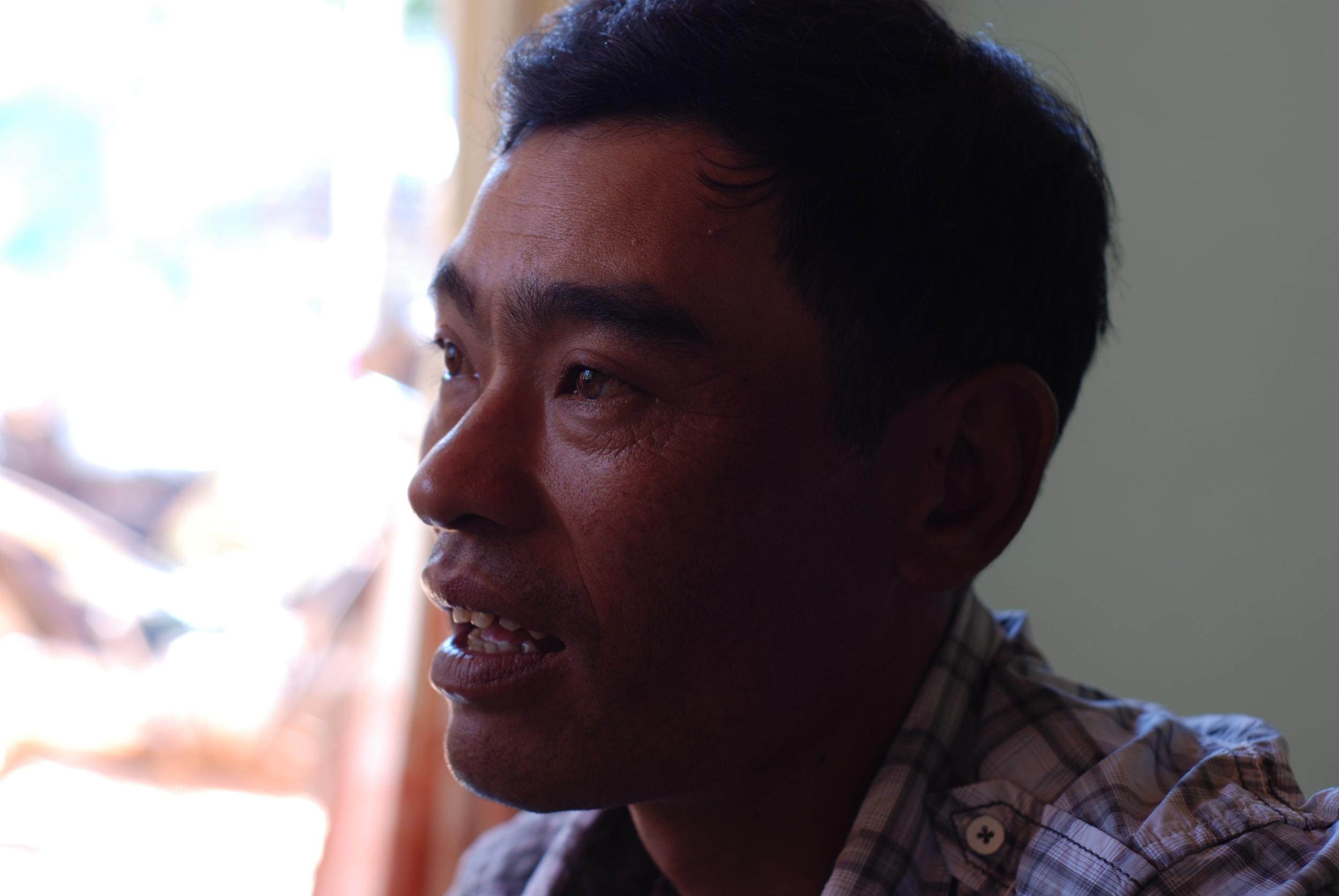 Mr Khanh, Cau Dat producer