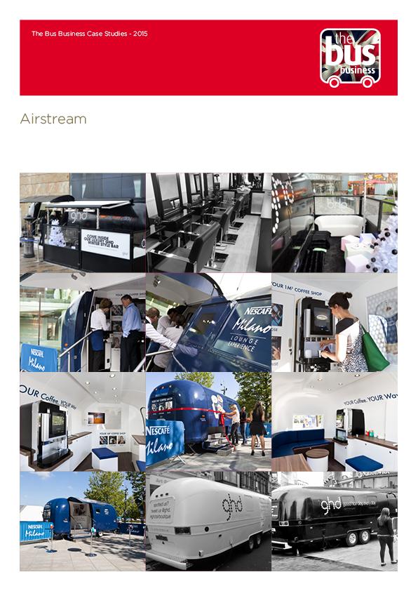 Airstream Examples