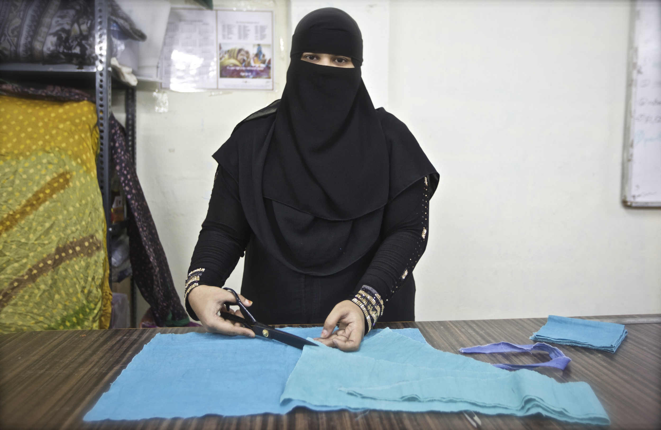 Sara Begum
