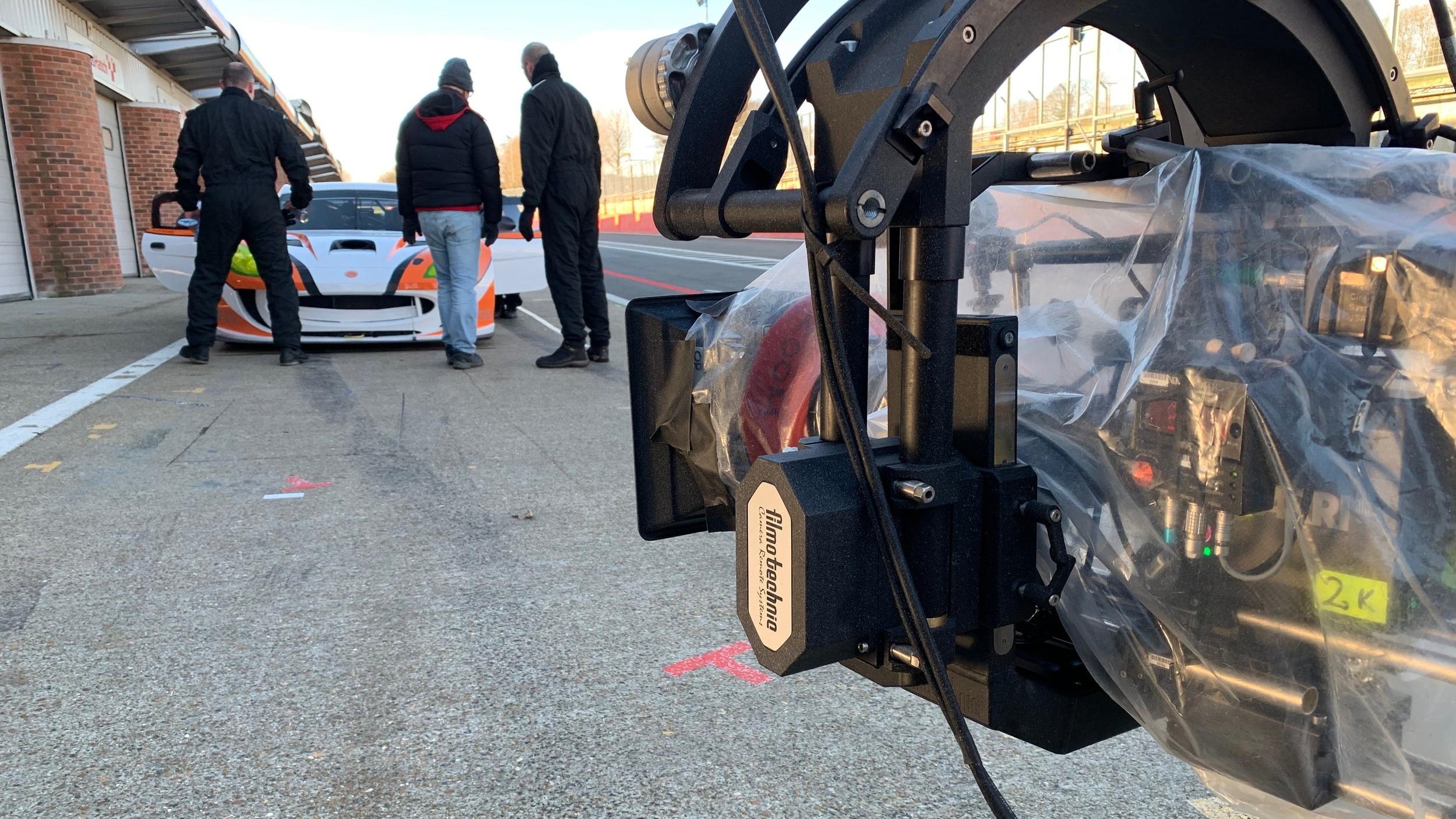 Flighthead Apex,Audi RS4