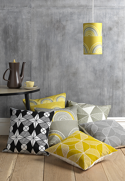 East meets west in Sian's beautiful collection of homeware