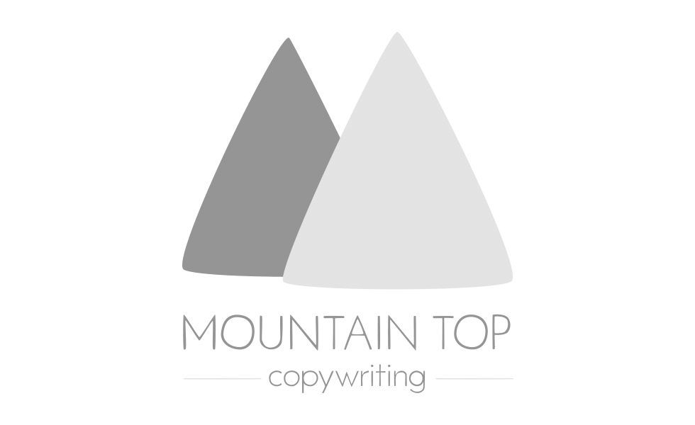 From web copy to product stories, brand defining to blog posts Lisa is top of her mountain.