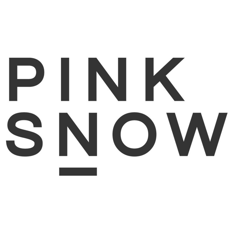 Pretty in pink. What Pink Snow doesn't know about SM & Marketing...you don't need to know!