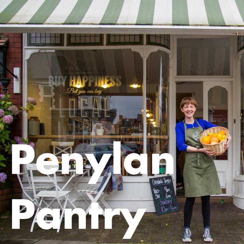 Penylan Pantry
