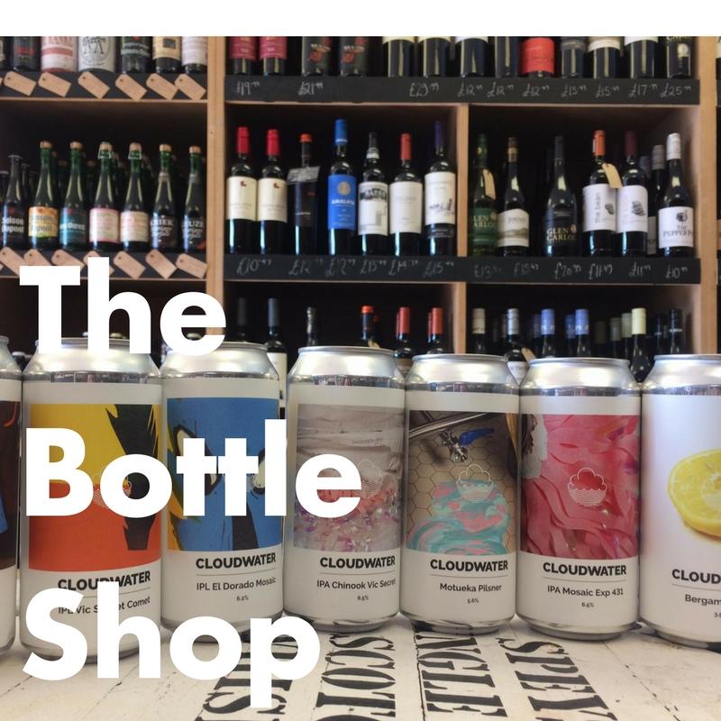 The Bottle Shop Roath