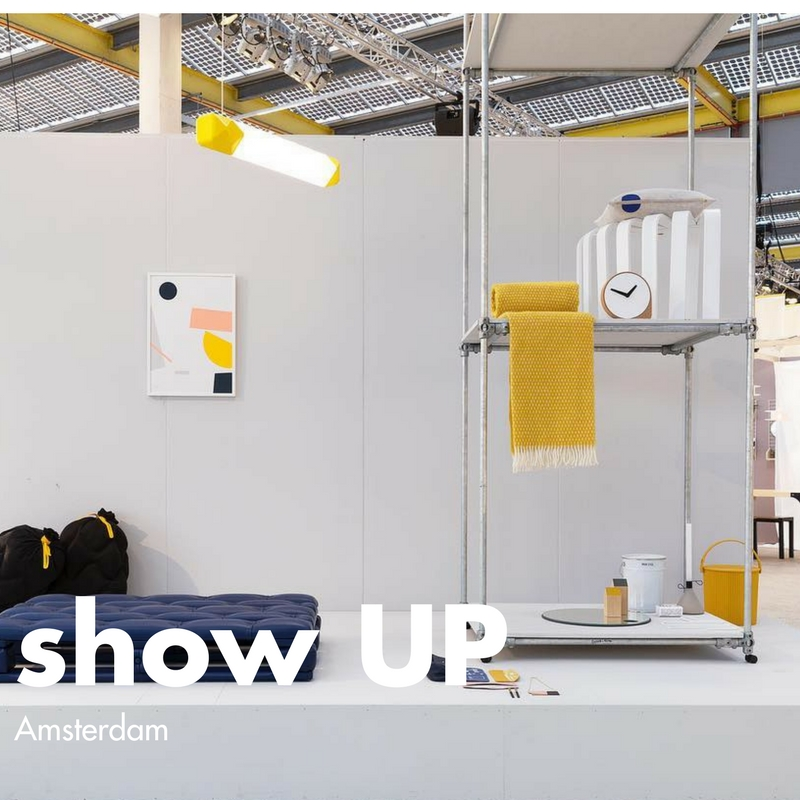 Show UP Amsterdam