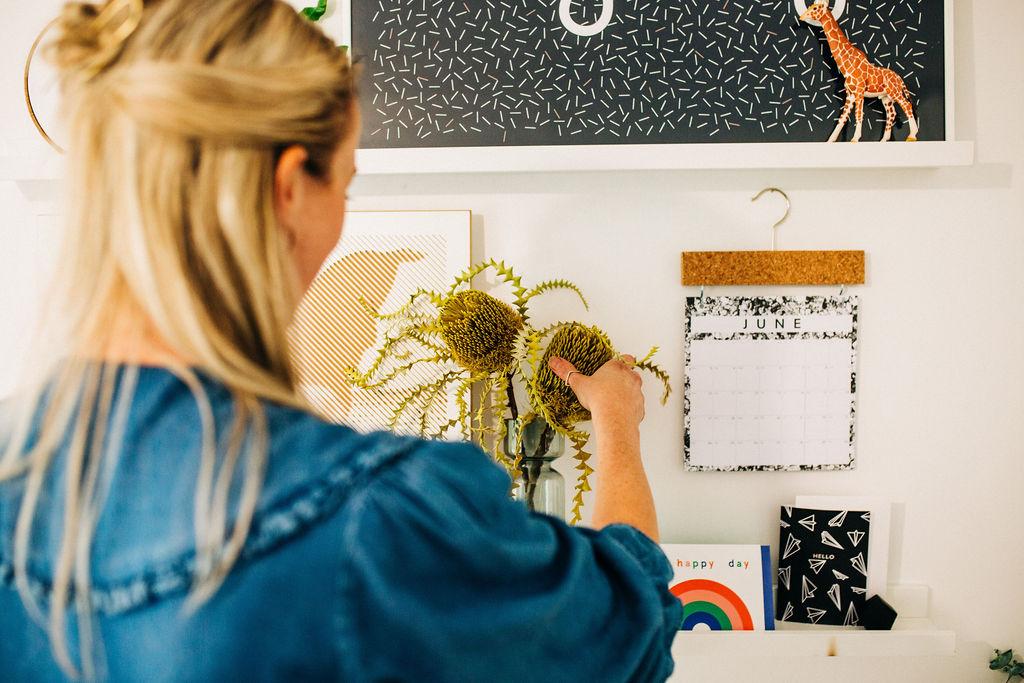 Shelf-Styling-HomebyKirsty-Interior-Stylist